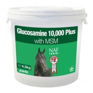 NAF Glucosaminer 10,000 Plus With MSM
