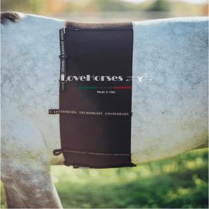 The Body Bandage fra Love Horses