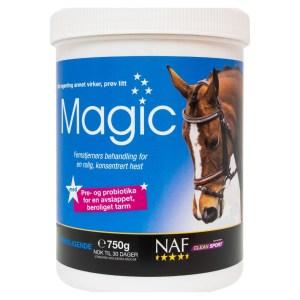 NAF Like Magic Powder 750 Gram