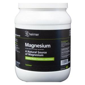 Heimer Magnesium 1000 ml