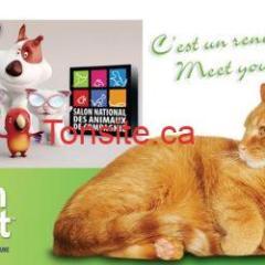 9943 269466859855689 1961670476 n - Coupon rabais de 3 $ sur une litière Cat's Pride® Fresh & Light à imprimer !
