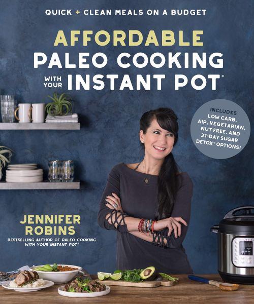 affordable paleo cookbook