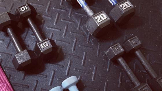 progressive weights for fitness goals