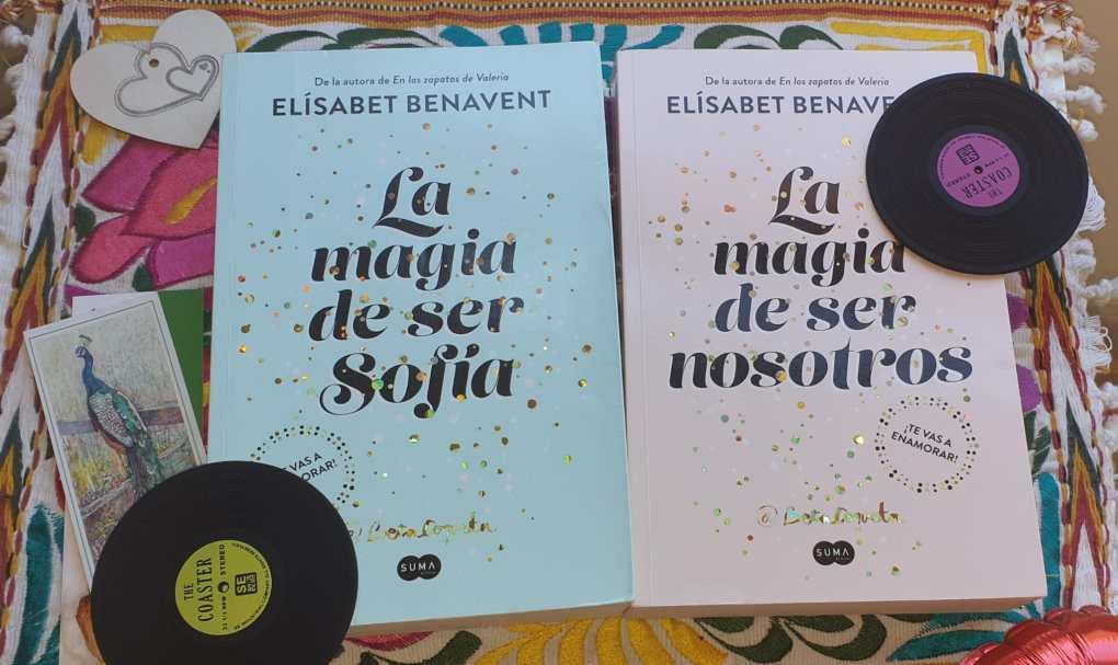 biología la magia de ser de Elísabet Benavent