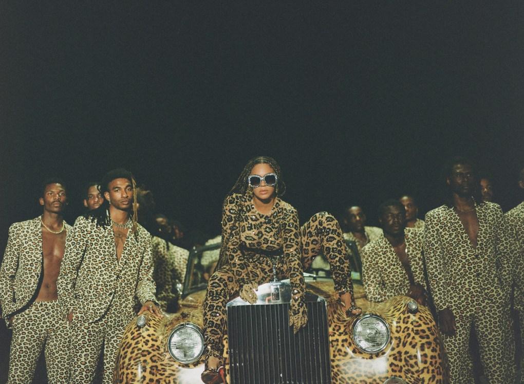 Black Is King Beyoncé