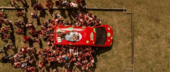 Little Monsters extracto de la película