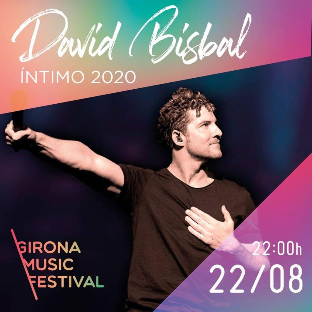 david bisbal girona music festival