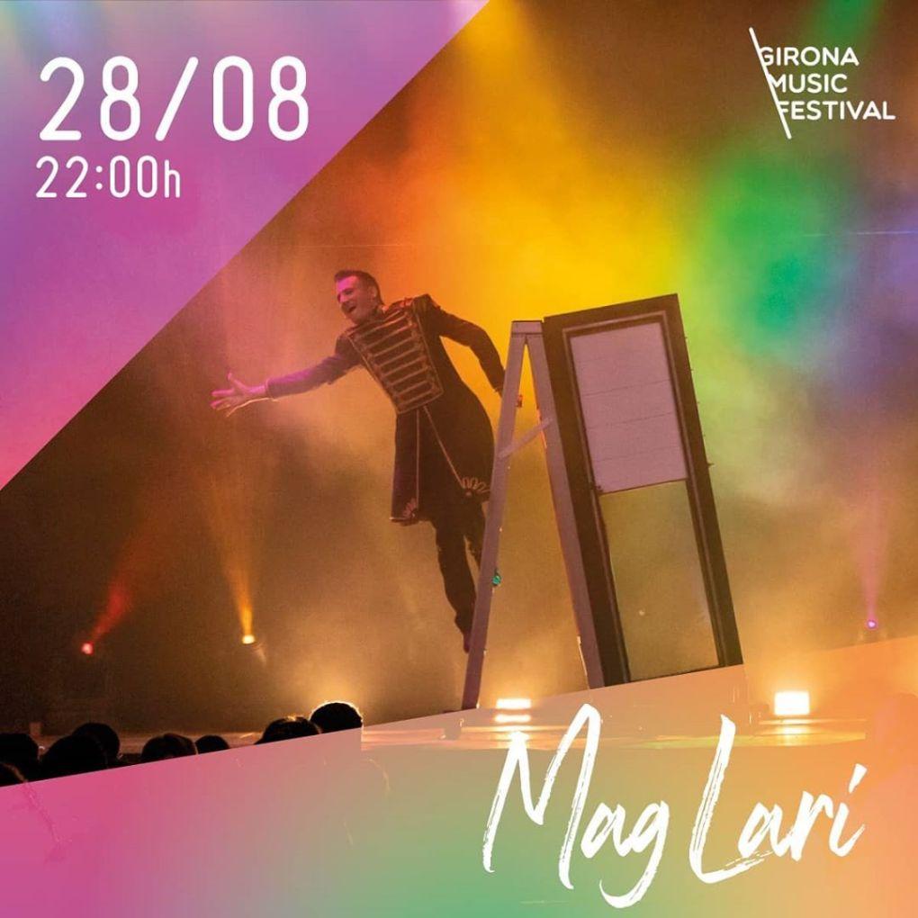 mag lari girona music festival