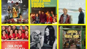 A Contracorriente Films estrenos