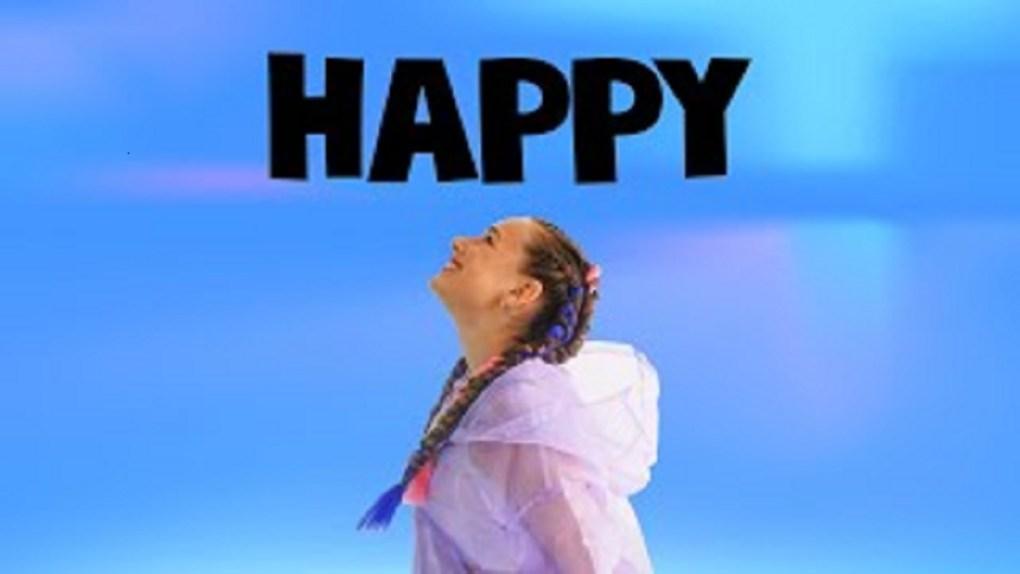 Happy de Elaia