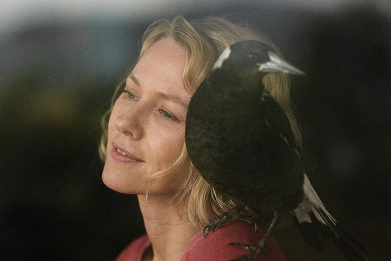 Naomi Watts en Penguin Bloom