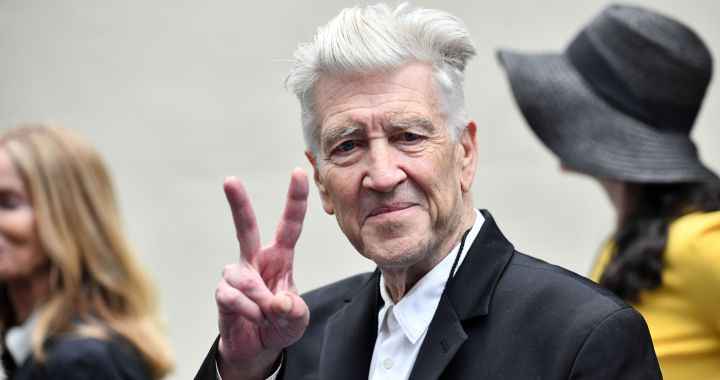 David Lynch será el protagonista del Sitges 2020 que retransmitirá TV3