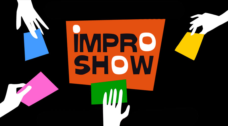 Impro Show Planeta Impro