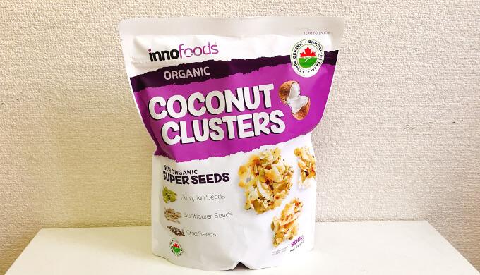 ココナッツクラスター