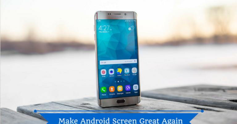 Как контролировать тайм-аут экрана на любом устройстве Android
