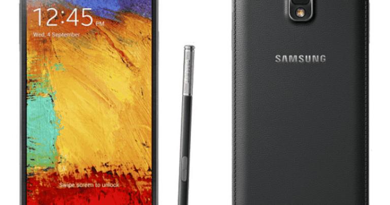 5 главных вещей, которые нужно знать о новом Samsung Galaxy Note 3