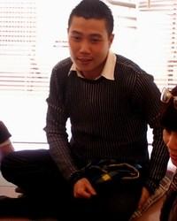 Thơ Nguyễn Anh Vũ