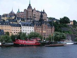 Stockholm – Hài hòa vẻ đẹp cổ kính và hiện đại
