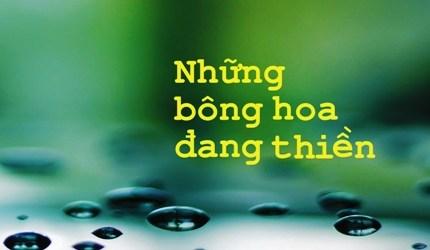 Nhà thơ Bình Nguyên Trang – Giọt giọt huê tình