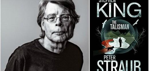 Stephen King giành Giải thưởng PEN 2018