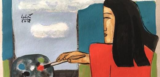Khúc dạo đầu – Truyện ngắn của Khet Mar (Myanmar)