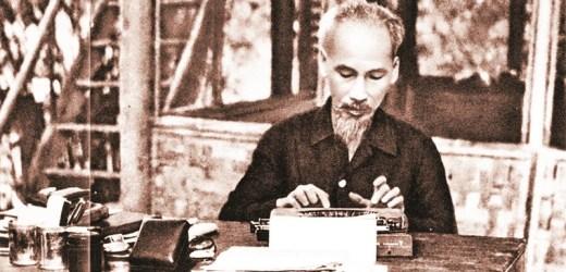 50 năm thực hiện Di chúc của Chủ tịch Hồ Chí Minh: Phải giữ gìn Đảng Ta thật trong sạch!