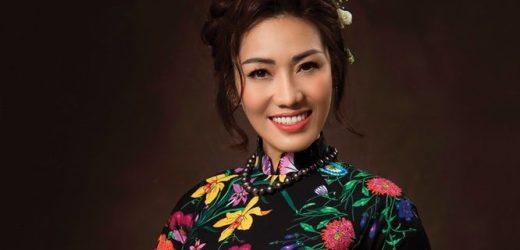 Nghệ sĩ ưu tú Minh Thu: Giọng ca chín cả tuổi đời lẫn tuổi nghề
