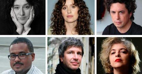 Man Booker quốc tế 2021: Vượt qua ranh giới tiểu thuyết và phi hư cấu