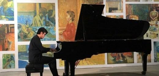 Nỗ lực đưa âm nhạc cổ điển đến gần công chúng trẻ