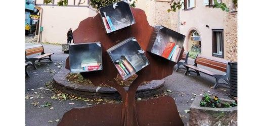 Để sách trở thành văn hóa đường phố