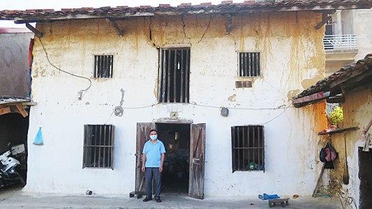 Gìn giữ nhà trình tường ở Lạng Sơn