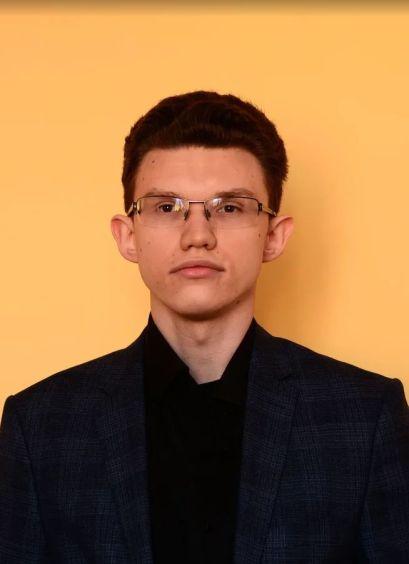 tác giả Kabishev Alexander Konstantinovich (Nga)