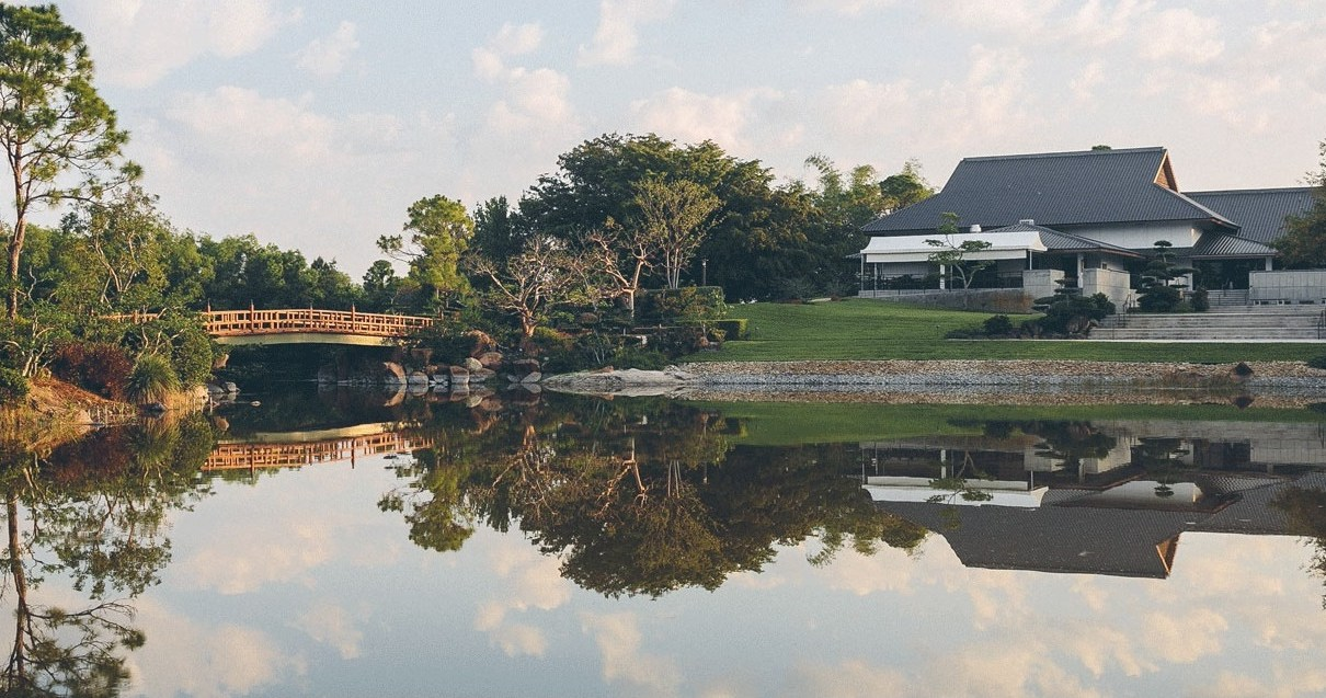 Boca Attriction I Morikami Museum And Japanese Gardens Tony Lu 39 S Blog