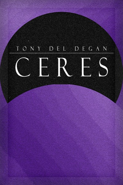 Ceres Cover Front