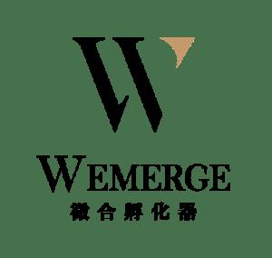 wemerge-微合孵化器-b