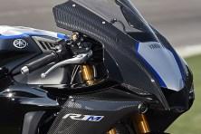 2020 Yamaha Yzf R1 And Yzf R1m Revealed Tony88