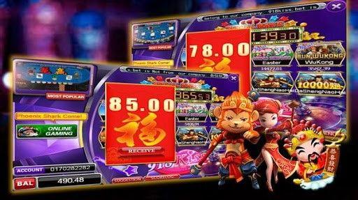 918Kiss Slot Game Novice Basic Skills Teaching – TONY88