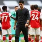 Arsenal's Arteta: We gave away derby to Spurs in loss