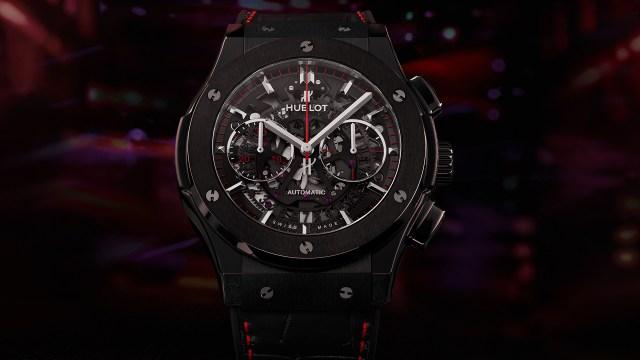 Classic Fusion Watch of Switzerland