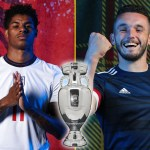 欧洲杯足彩预测:英格兰有望拿下不列颠德比战