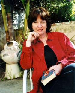 Author Photo - Susan Squires