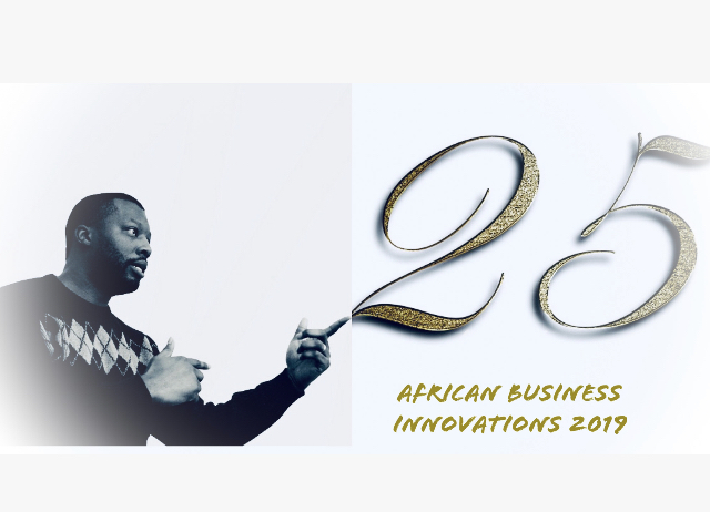 MY TOP 25 AFRICAN BUSINESS INNOVATIONS FOR 2019