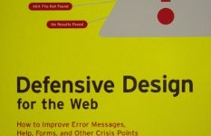 [Livre] Defensive Design for the Web