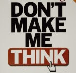 [Livre] Don't Make Me Think!