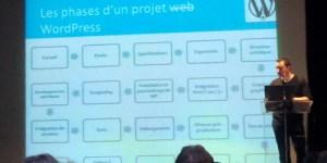 WordCamp Paris 2014 : synthèse du 1er jour