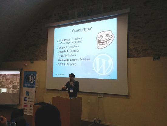 Comprendre et optimiser la base de données WordPress