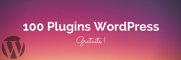 100 plugins WordPress