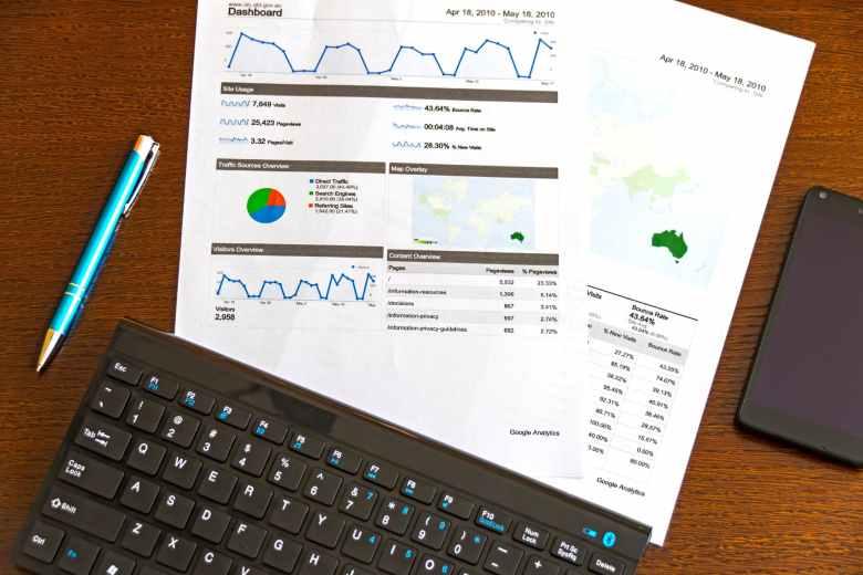 당신의 비즈니스에서는 어떤 서비스들을 가지고 있습니까? What do you have on your business?