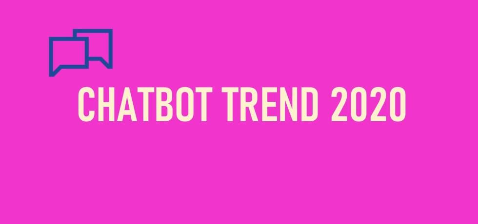 챗봇 트렌드 2020: 2020년에도 챗봇 시장의 절대강자는 없다 / Chatbot Trend 2020: Absence of No.1 in Chatbot Market 2020