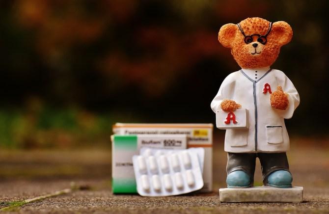 약사의 진단과 처방보다 인공지능이 더 뛰어날 수 있다. A.I's diagnosis and prescription may be better than Pharmacist's
